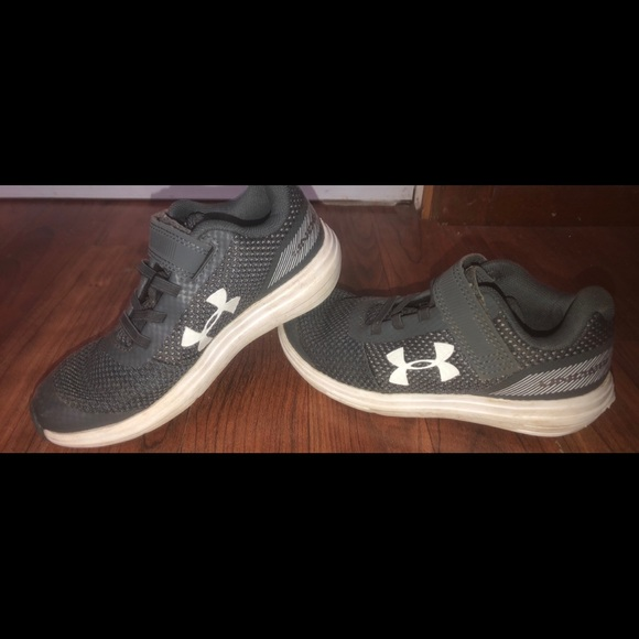 Under Armour Other - Under armour shoes